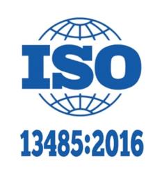Vitaminekiezer kiest keurmerk ISO13485