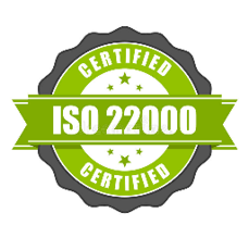 Vitaminekiezer kiest keurmerk ISO22000
