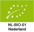 Vitaminekiezer kiest keurmerk SKAL NL-BIO-01