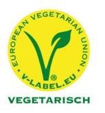 Vitaminekiezer kiest keurmerk vegetarisch