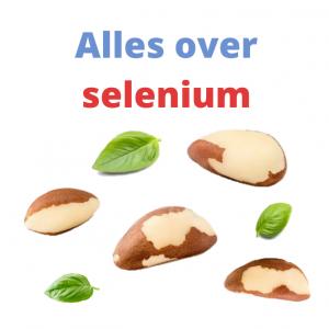 Alles over selenium